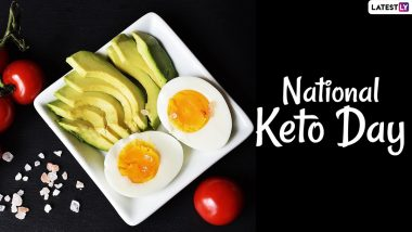 National Keto Day 2021: From Foods to Eat & Avoid to Balancing Electrolytes Level, Five Key Tips For Beginners