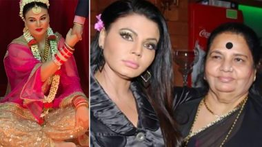 Rakhi Sawant's Mother Reveals Her Son-In-Law Ritesh Will Soon Come To India And Accept Rakhi As His Wife