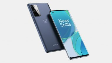 OnePlus 9 Series Key Specifications Leaked Online