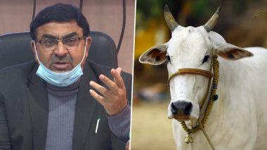 Kamdhenu Gau Vigyan Prachar Prasar Examination 2021: National Voluntary Online Exam on Cow Science on February 25, Announces Rashtriya Kamdhenu Aayog
