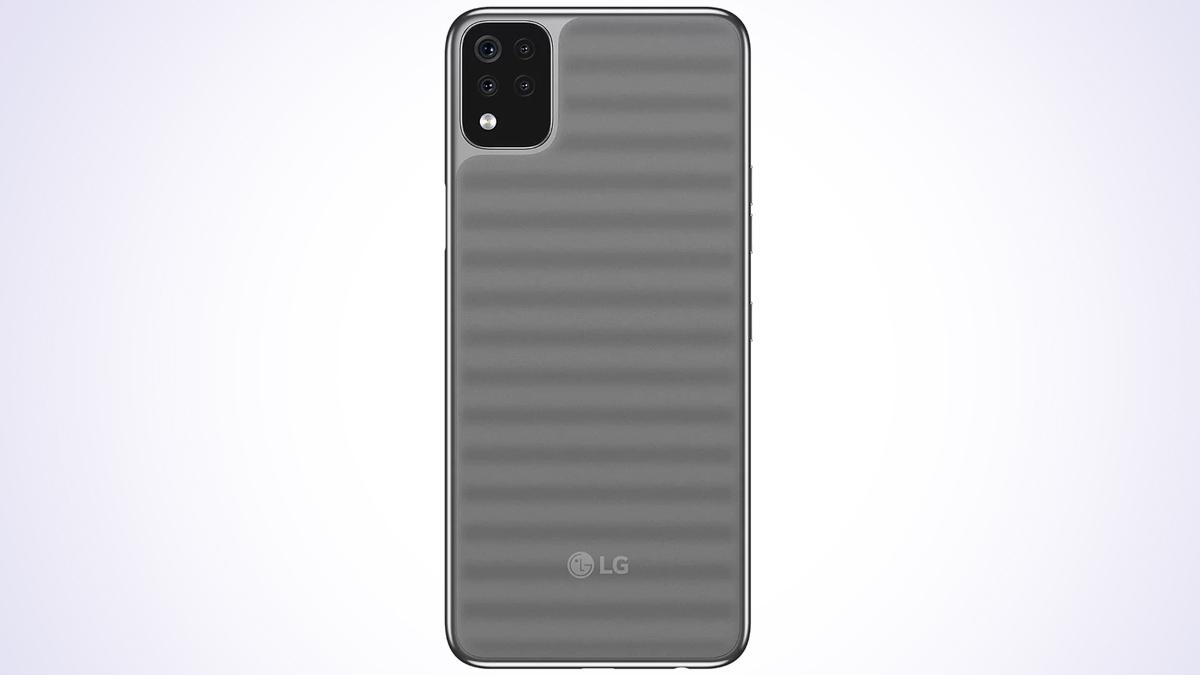 LG K42 स्मार्टफोन लॉन्च किया
