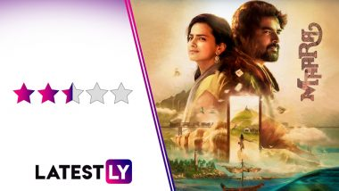 Maara Movie Review: Even With Added Fantasy, R Madhavan-Shraddha Srinath's Tamil Remake Loses the Bohemian Magic of Charlie (LatestLY Exclusive)