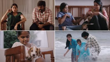 Mughiz Trailer: Vijay Sethupathi and Regina Cassandra Find Weird Way to Teach Their Daughter About Grief in This Promising Film (Watch Video)
