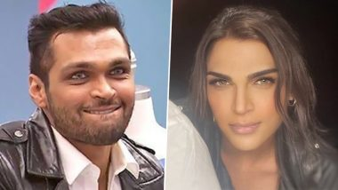 Bollywood Designer Swapnil Shinde Comes Out at As Transwoman, Aditi Rao Hydari, Shruti Haasan, Sunny Leone Shower Her With Love