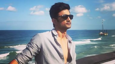 Sushant Singh Rajput Birth Anniversary On January 21: Fans Remember The Late Actor, Trend 'One Day For SSR Birthday' On Twitter