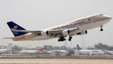 Saudi Arabia Lifts Ban on International Flights, Land And Sea Entry