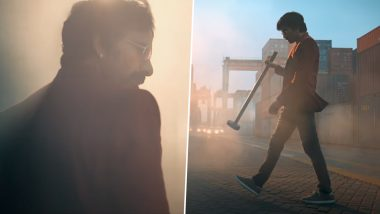 Khiladi: Makers Release First Glimpse Of Ravi Teja Starrer On His Birthday And It Looks Like A Mass Entertainer! (Watch Video)