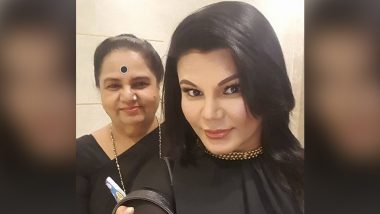 Bigg Boss 14's Rakhi Sawant's Mother to Undergo Chemotherapy for Abdominal Cancer, Brother Reveals That It Cannot Be Operated
