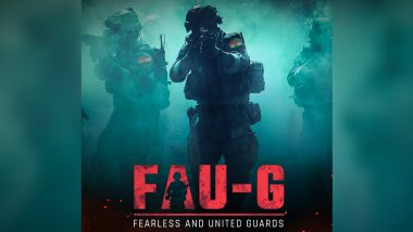 FAU-G Launch Time on Republic Day 2021: When is the Online Game Launching? Gamers Flood Twitter As They Eagerly Wait To Download PUBG Mobile Rival
