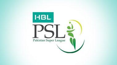 Is PSL 2021 Postponed Again? Is Lahore Qalandars vs Islamabad United Pakistan Super League 6 Clash Happening Tonight?