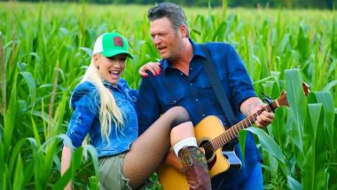 Blake Shelton Opens Up About His Marriage Proposal to Gwen Stefani