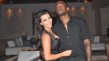 Kim Kardashian, Kanye West's Marriage Hit the Rough Patch Two Years Back