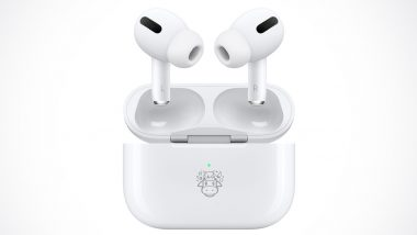 Apple AirPods Pro Limited Edition Launched in China; Check Price, Features & Specifications