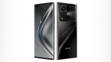 Honor V40 Images & Specifications Leaked Online Ahead of Its Launch