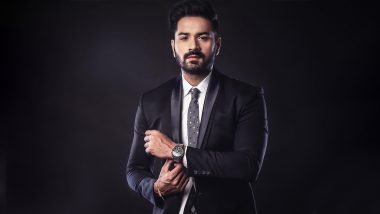 Mrunal Jain Says Sooryavanshi Delay Has Affected Him, Reveals 'I Was Hoping That My Ability As An Actor Would Be Noticed In The Industry'