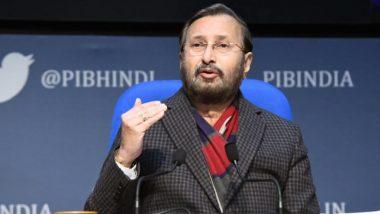 I&B Ministry to Issue Fresh Guidelines for OTT Platforms, Informs Union Minister Prakash Javadekar