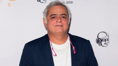 Hansal Mehta's Son Pallava Tests COVID-19 Positive; Filmmaker Urges His Followers With Leads for Remdesvir