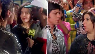 Farah Khan Birthday Special: 5 Delightful Cameos Of The Filmmaker In Kuch Kuch Hota Hai, Khichdi, Om Shanti Om That We Adore
