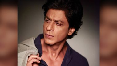 Pathan: Shah Rukh Khan Spotted Shooting for High Octane Action Scenes in Dubai