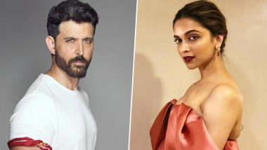 Deepika Padukone and Hrithik Roshan In Siddharth Anand's Action Thriller Fighter; Film To Be Announced On January 10?