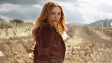 WandaVision Star Elizabeth Olsen Speaks Up About Nepotism, Says 'It Creates Fear That You Don't Deserve the Work You Get'