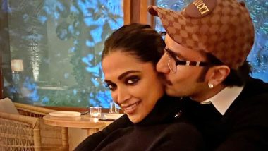 Ranveer Singh Has the Cutest Birthday Post for His 'Gudiya' Deepika Padukone