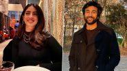 Navya Naveli Nanda Shares Stunning Pictures On Instagram, Meezaan Jaaferi Drops This Comment On His Rumoured Girlfriend's Post