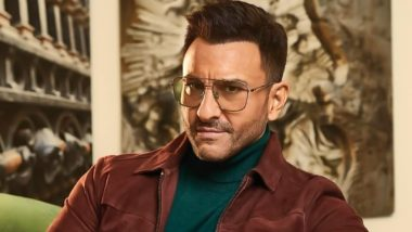 Tandav: Police Officials Spotted Outside Saif Ali Khan's House Amidst Controversy Surrounding Amazon Prime Video Series
