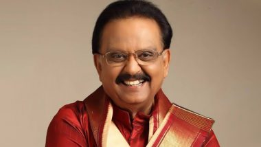 Late Singer SP Balasubramaniam Awarded the Padma Vibhushan, Netizens Say 'Much Deserved' and Celebrate the News Online (View Tweets)