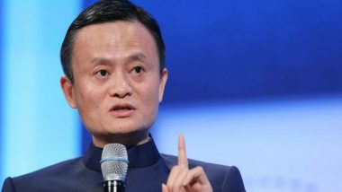 Jack Ma, Alibaba Co-Founder, Who Reappeared in Public After Months, Spotted Playing Golf on Chinese Island of Hainan: Report