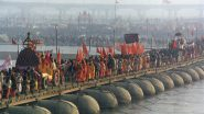 Maha Kumbh Mela 2021 Shahi Snan Dates and Shubh Muhurat: Why is Haridwar Kumbh Considered Auspicious? From Legends to Holy Rituals, Everything You Want to Know