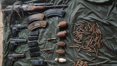 Jammu and Kashmir: Terror Hideout Busted, Ammunition Recovered in Poonch