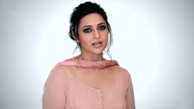 Divyanka Tripathi Recalls When She Left a TV Show Because of an 'Indecent' Producer