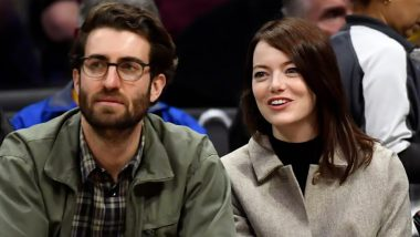 Emma Stone on First Child With Husband Dave McCary: Motherhood Has Been Incredible Experience