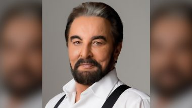 Kabir Bedi's Advice to Fellow Indians: Let's Fight COVID-19 Together, Wear Mask, Wash Your Hands and Get Vaccinated ASAP!