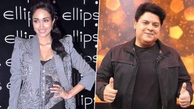 Jiah Khan's Sister Reveals Shocking Incident Of Sajid Khan Asking The Late Actress To Take Off Her Shirt (Watch Video)