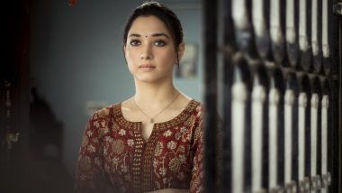 November Story: Tamannaah Bhatia Feels the Project Has Helped Her To Explore Creative Nuances