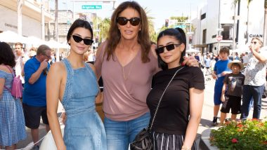 Caitlyn Jenner Admits She's 'Much Closer' with Kylie Jenner than Kendall Jenner