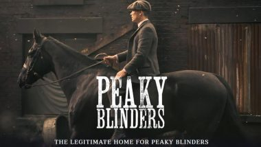 Peaky Blinders' Creator Steven Knight Confirms a Movie Happening After the Six-Season TV Run