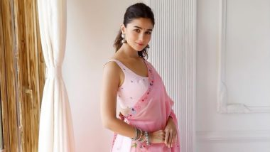 Gangubai Kathiawadi: Alia Bhatt Rushed to the Hospital Due to Exertion, Returns to the Sets a Day After Her Discharge