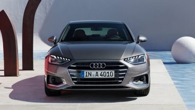 2021 Audi A4 Facelift Launching Tomorrow in India; Expected Prices, Features, Bookings & Specifications