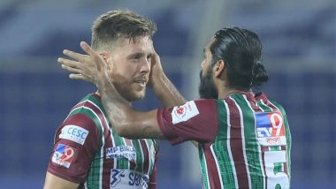 Check Out The Live Streaming Details for FC Goa vs ATK Mohun Bagan
