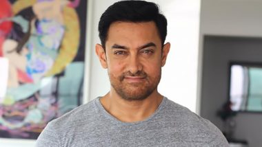 Aamir Khan To Team Up With Filmmaker RS Prasanna for a Sports Film – Reports