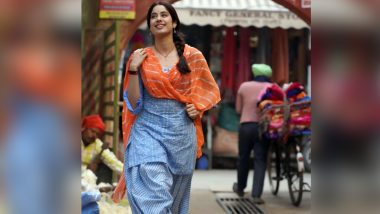 Janhvi Kapoor's Good Luck Jerry Shoot Disrupted Again as Group of Farmers Halts the Film Production in Patiala