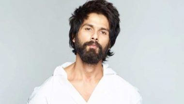 Shahid Kapoor Roped In To Play Karna in Rakeysh Omprakash Mehra's Mahabharata Adaptation?