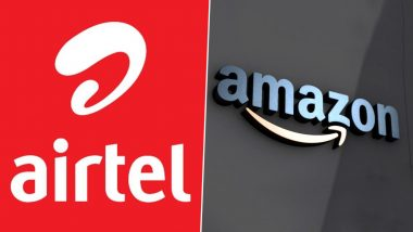 Airtel Collaborates With Amazon to Launch Prime Video Mobile Edition Plan From Rs 89