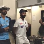 Watch Ajinkya Rahane Deliver Emotional Speech After India's Historic Test Series Victory Over Australia, BCCI Shares Video