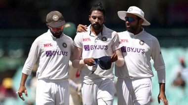 India Test Squad for First Two Matches Against England To Be Picked on January 19, Virat Kohli Set for Comeback: Report