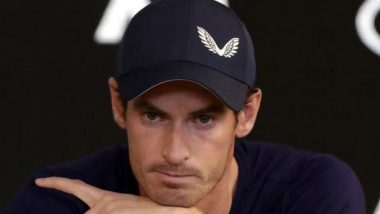 Andy Murray Withdraws From Australian Open 2021 After Failing To Find 'Workable Quarantine' Solution
