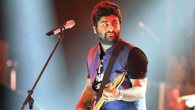Arijit Singh to Make His Debut as a Music Composer with Sanya Malhotra's Upcoming Film Pagglait